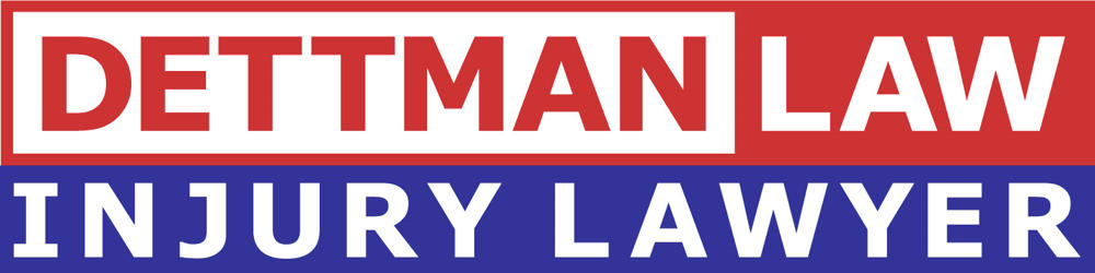 Dettman Law logo