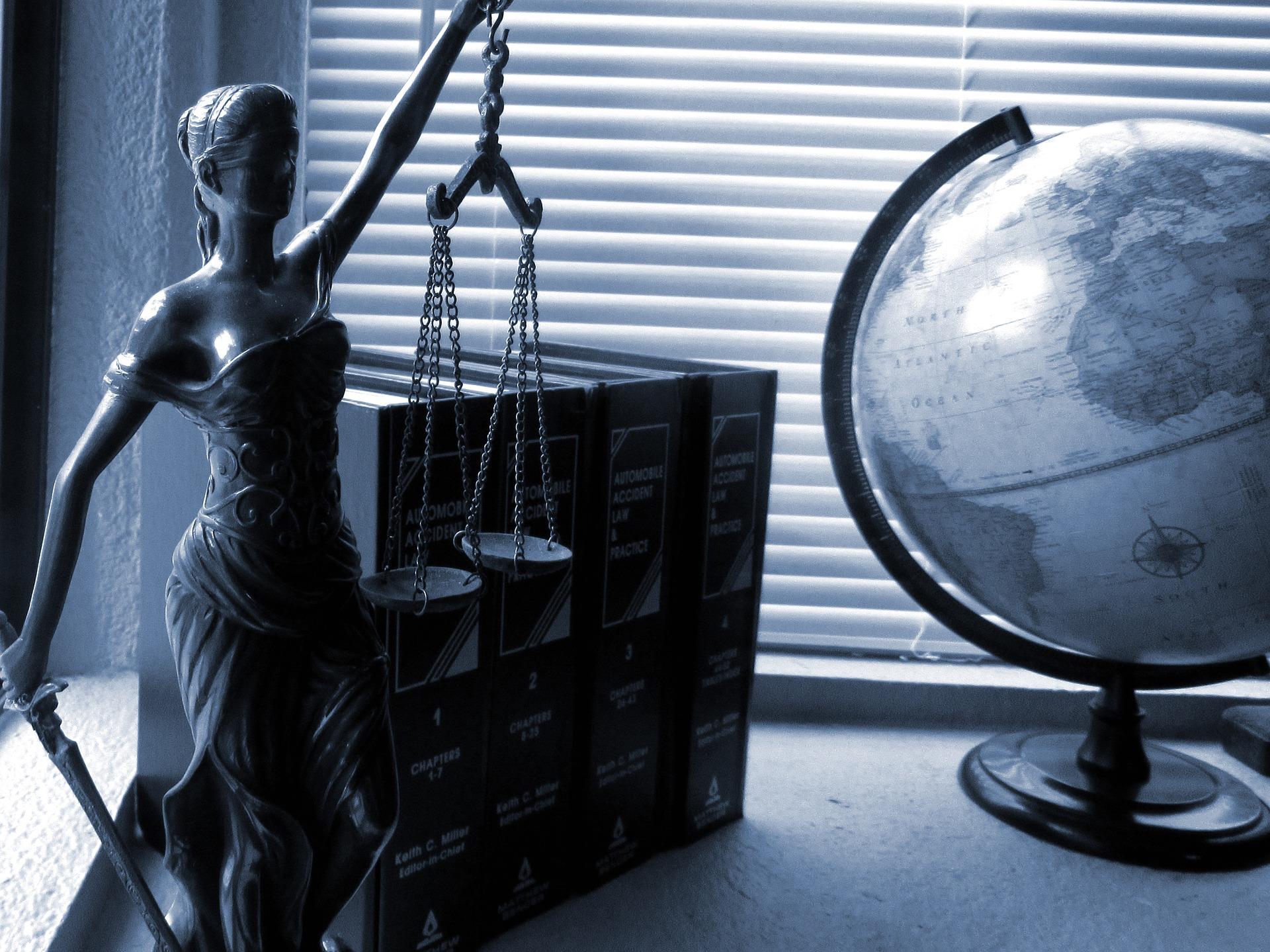 About Dettman Law image